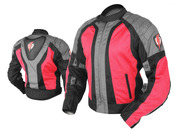 Motorcycle Mesh Jackets