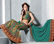 Indian Designer Bridal Collection