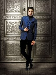 Men's Wedding Suit