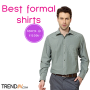 Best Formal Shirts