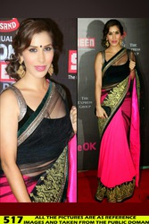 Buy this saree giving ensuring comfort level