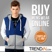Buy Mens wear online