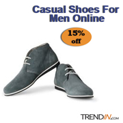 Casual Shoes for Men Online