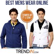 Best Mens Wear Online