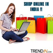 Shop Online in India
