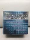 nickle free test kit /nickel test kit/nickle testing kit/nickel testin