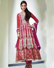 Beautiful &designer Party Wear Suits -fabiyana