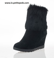 Winter Wedges &  Online Shoe Shopping,  Specialists in ladies shoes