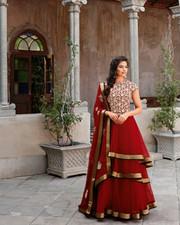 Buy Diwali Salwar Kameez Online - fabiyana