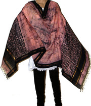 Itiee-Kritee Designer Batik Dupatta