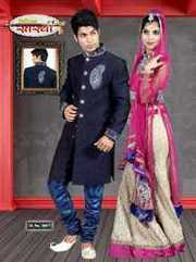 GirirajSarthi is one of the  designer mens suits