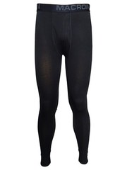 Warm Your Body with Macroman Outer Elastic Trouser Wonder Thermal