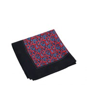 Men's Designer Silk Pocket Squares Available Online