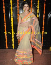Buy Bollywood Sarees Online in India