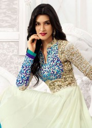 New Heavy Long Length Designer Anarkali Suits just only on Rs.1499/-