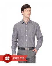 Buy Mens 100 % Cotton Formal Shirts Online In India At Alvaro