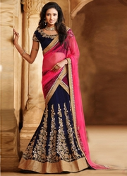 Drap Your Saree in Indian traditional Style