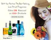 buy perfumes online- perfume2order