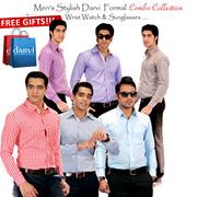 Buy chairman's Branded cloths For Men's From Teleone. Call@9212600900