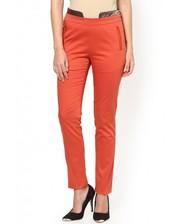 Buy Ladies Formal Trousers Online in India