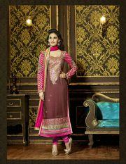 Wholesale Heavy Designer Salwar Suits at Addsharesale.com