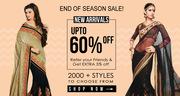 FleAffair : Maharashtra 1st Online Flea Marketplace : Ethnic Clothing