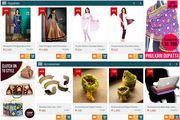 India's 1st Online Flea Marketplace