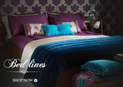 Bed Cover Online,  Buy Bedsheets Online