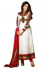 Buy Online Graceful Wedding Salwar Kameez