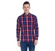 Buy Men Slim Fit Shirts Online