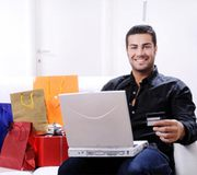 Online shopping For Men