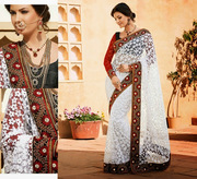 Best Collection Designer Sarees