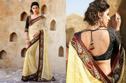 Best Indian Designer Sarees