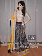 Bollywood Lehenga Collection