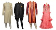 Buy Unique Latest Collection Of Indian Wedding Dresses