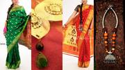 OnlyPaithani - Exquisite Handloom Sarees & Moha Silver Jewellery