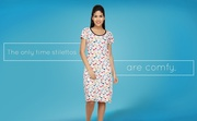 Loungewear,  Sleepwear and Nightwear for women