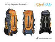 Buy Hikingbags and Rucksucks Online at Best Prices in India