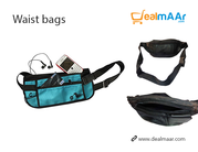 Waist Bags - Buy Waist Bags Online at Best Prices In India | Dealmaar