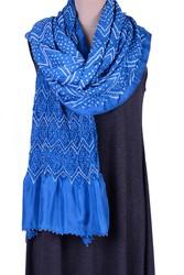 Buy Ladies Bandhani  Dupatta Online in India