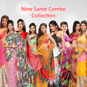 Sarees Online Shopping - Buy Sarees Online at Low Prices in India