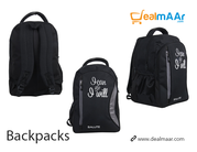 Style up with backpacks,  Buy Backpacks Online in India