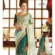 Designer Sarees Up To 65% Discount
