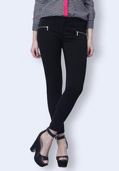 Save Upto 50% on Women's Pants & Trousers