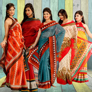 Women Sarees Online - Buy Designer Sarees at 09312100300