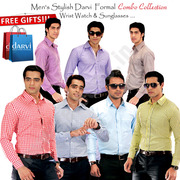 Grab Best Discount on Darvi Chairman Combo at Rs.1999/-