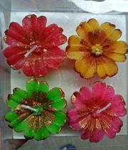 Online Buy Diwali decoration candles