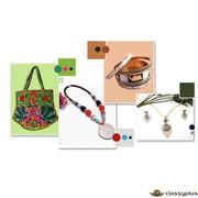 Buy Jewellery And Accessories For Women at Classyplus