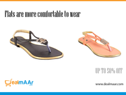 Buy Branded Footwear For Men and Women Online at Dealmaar