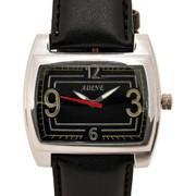 Adine Attractive Analog display Black luxury expensive Watch